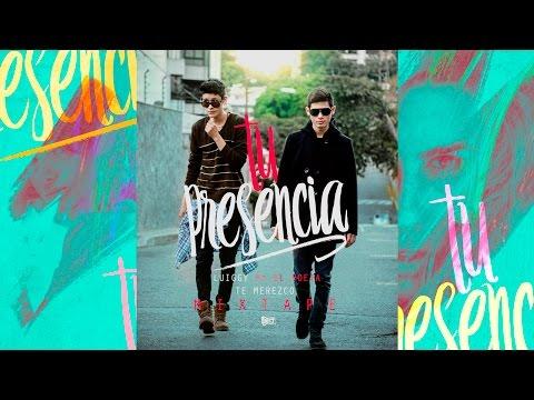 TU PRESENCIA - Luiggy ft El Poeta Prod. CTM RECORDS
