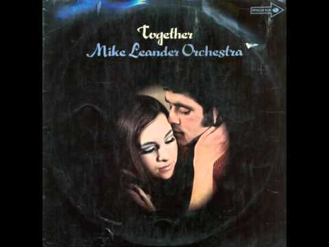 Mike Leander Orchestra - The Letter - Together