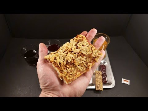 2016 Norwegian Arctic Field Ration With MRE Pizza Review Meal Ready to Eat Prototype Taste Test Mp3