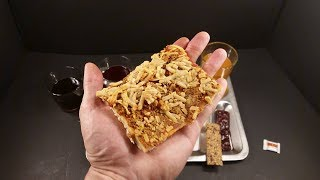 2016 Norwegian Arctic Field Ration With MRE Pizza Review Meal Ready to Eat Prototype Taste Test