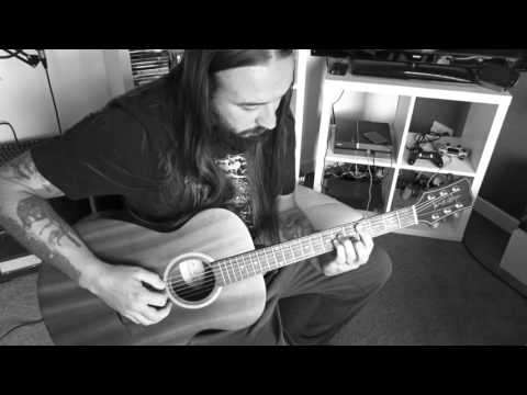 Crawling (Acoustic Cover) - A Tribute To Chester Bennington