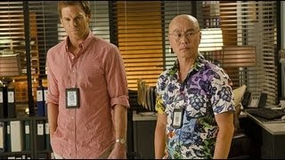 DEXTER - Season 7 | Episode 7 TRAILER | HD