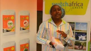 Pamat Foods - Switch Africa Green Program