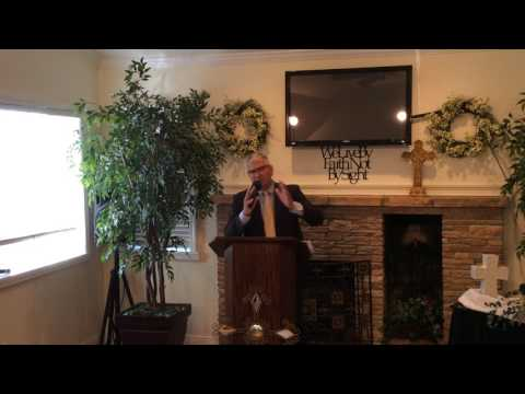 Hearing from God - Pastor Kevin Howell