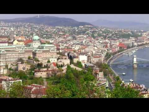 Budapest -  Franz Liszt - Rhapsodie hongroise nº5