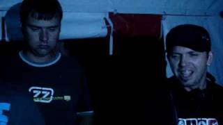 JZD TOUR SENICE 2009, MIX DJ JURIS AND DJ MARTINI,STYRAX AND PAPIOIL
