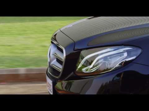 Mercedes-Benz E-Class | New E-Class Product Film | 2017
