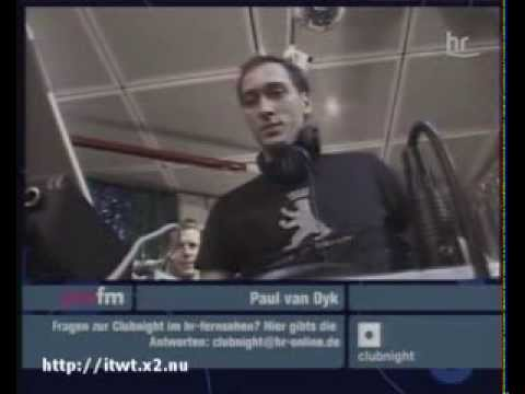 Paul van Dyk - LIVE @ Clubnight 17.09.2005 (HRTV SATRip)