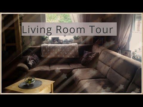 Unser Wohnzimmer und eure tollen Beiträge ❤ Living Room Tour ^-^