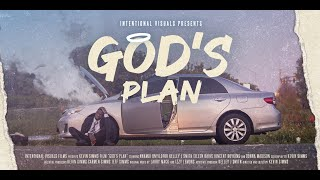God`s Plan - Official Short Film