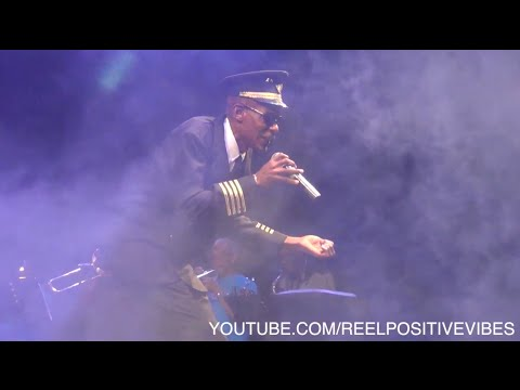 BOOPLAY - AIR DOMINICA LIVE Dominica Calypso 2016