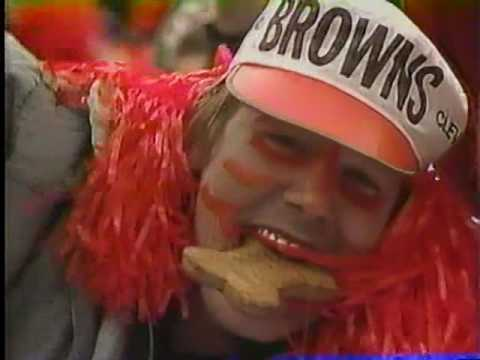 1986 Conference Championship Game -Broncos vs. Browns -(The Drive)-(2nd. Half)