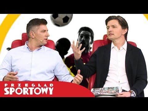 Wasilewski w Wiśle, Legia liderem, Lech w kryzysie - Misja Futbol
