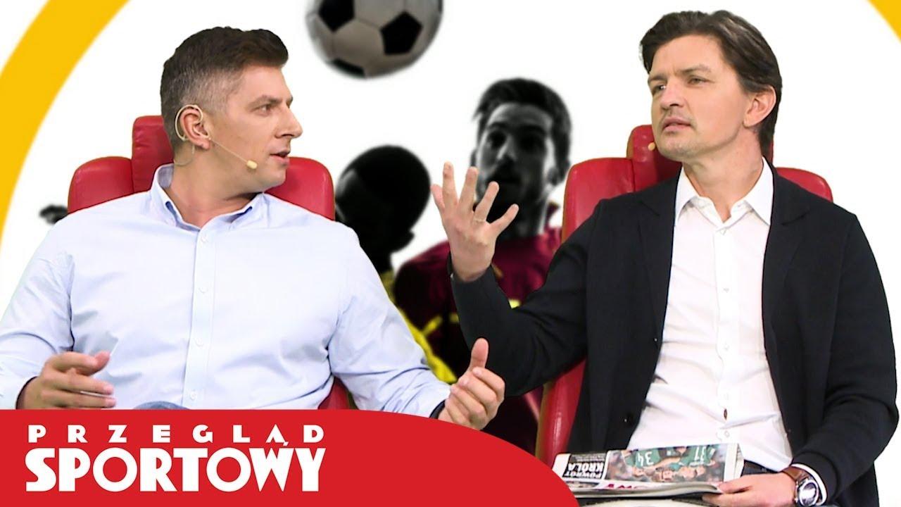 Wasilewski w Wiśle, Legia liderem, Lech w kryzysie – Misja Futbol