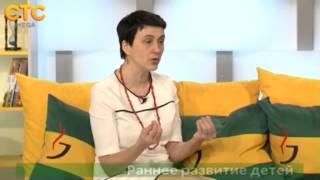 27.03.2015 | Елена Данилова – ранее развитее детей