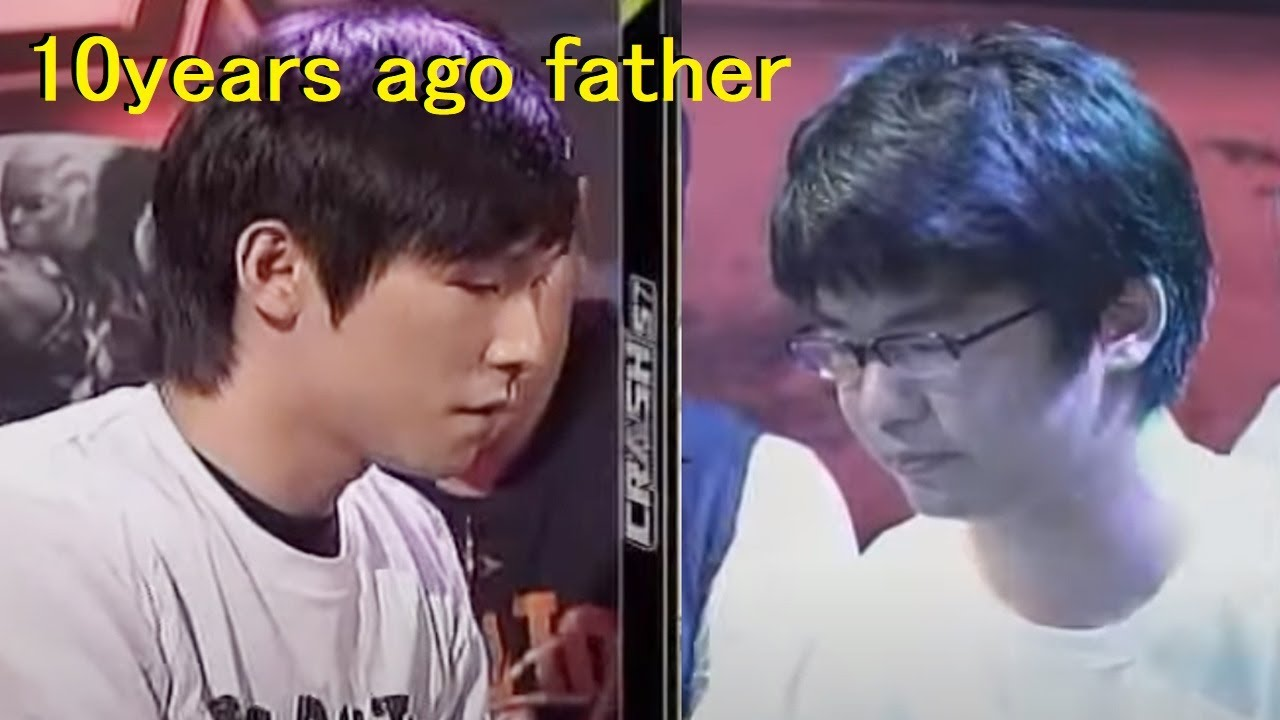[Eng sub] lmyourfather vs soul hunter