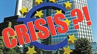 The Eurozone has a problem - a big problem!
