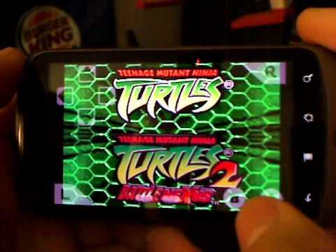 Game Boy emulator tutorial for Android - GameBoid run through (old) - 동영상