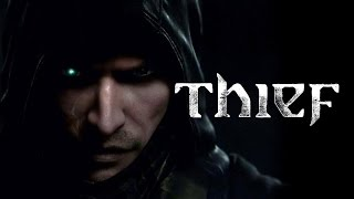 Thief - PS3 Gameplay