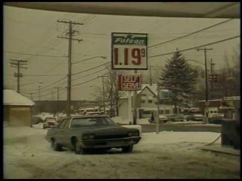 Big Chuck and LIl John: Self Service Gas Station