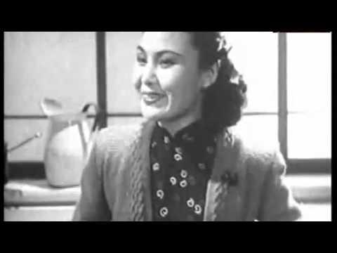 中华老电影 系列 34 II 四十年代电影  1947