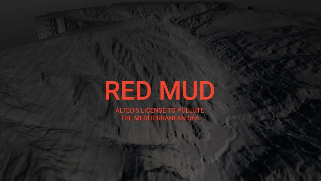 LES FAITS | Boues rouges : autopsie d'un canyon