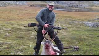 Lax-a camp Greenland