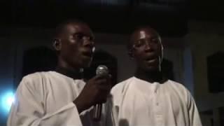 Timothy Terfa Adule : Mngu erdoo Ou gande (NKST YIna -Makurdi)