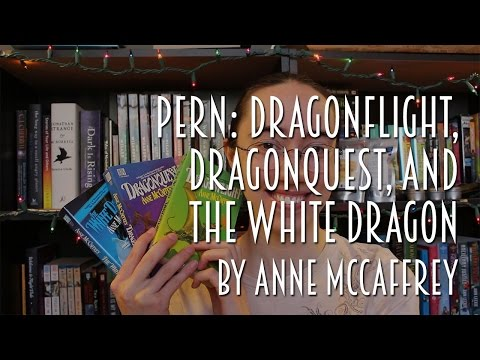 Pern: Dragonflight, Dragonquest, & The White Dragon | Overview