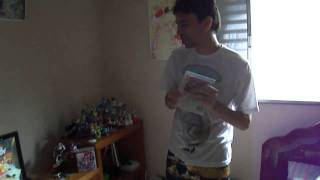 Unboxing Arcana Heart 3 - PS3