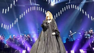 celine dion fashion