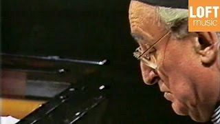 Friedrich Gulda: Frédéric Chopin – Barcarole in F sharp major Op. 60