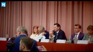 «Конституция пока не нарушена». Жители пятиэтажек обвинили Геннадия Онищенко в безответственности