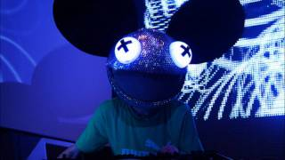 Deadmau5 @ Dj Times Short List (16-01-2008) [Complete Set]