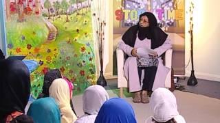 StoryTime: Programme 50 (Urdu)