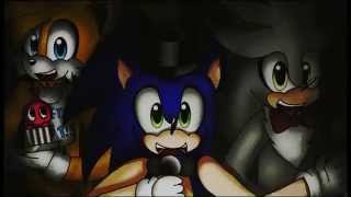 - Survive The Night Sonic Fnaf Full MEP
