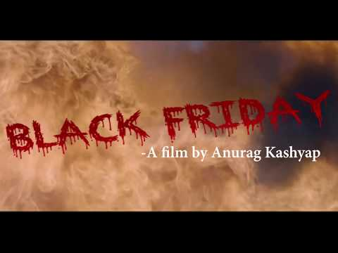 Black Friday trailer