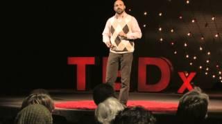 Change the world: Sing: James Davidson at TEDxSalem