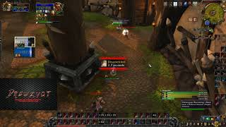 Playing Video games and staying Motivated! WoW Prepatch 8.0 Enhance shammy PvP