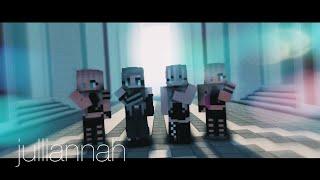 BLACKPINK - 'Kill This Love' Minecraft M/V