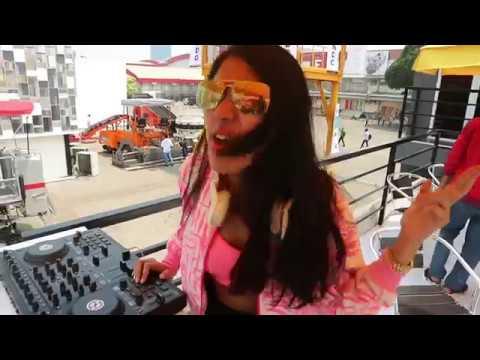 Mining Expo Kemayoran   DJ Sucipongoh