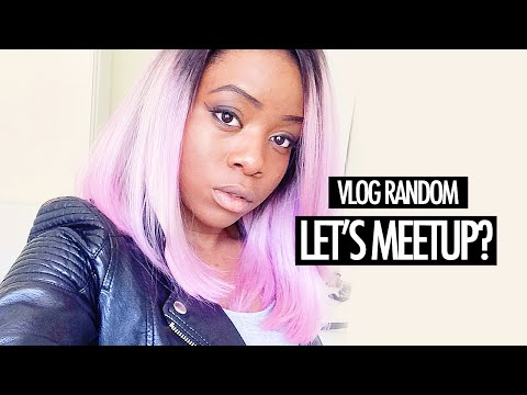 Vlog Random: Life Update + Meetup in Milan?