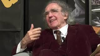 2019 mar 7 -  Vittorino Andreoli a Giovedì Scienza (Torino) -  L'agonia della civiltà