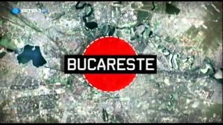 Portugueses Pelo Mundo - Bucareste, Roménia