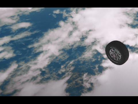 KO2 Takes On Gravity