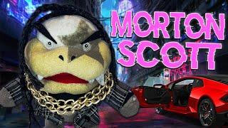 Morton Scott! - Super Mario Richie