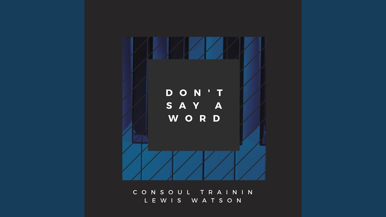 Download Don't Say A Word