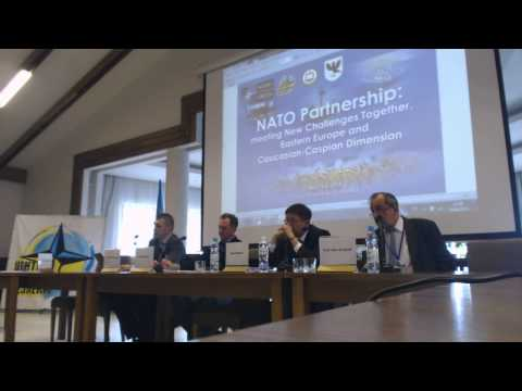 Session 3: Modernization of the NATO Partnership for Peace Programme