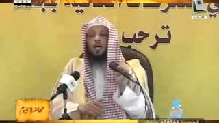 مزالق على طريق الإستقامة | للشيخ سعد العتيق