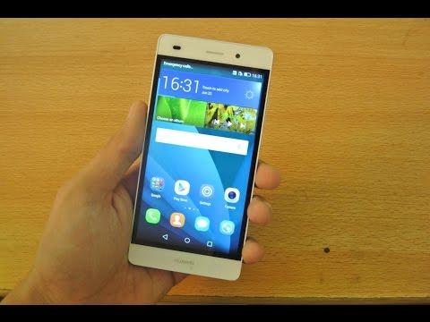 Huawei P8 Lite - Full Review HD